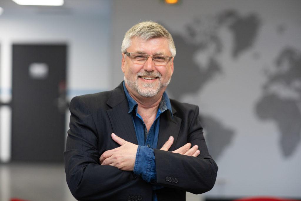 Frédéric HEBERT Psychologue, Coach et Hypnothérapeute